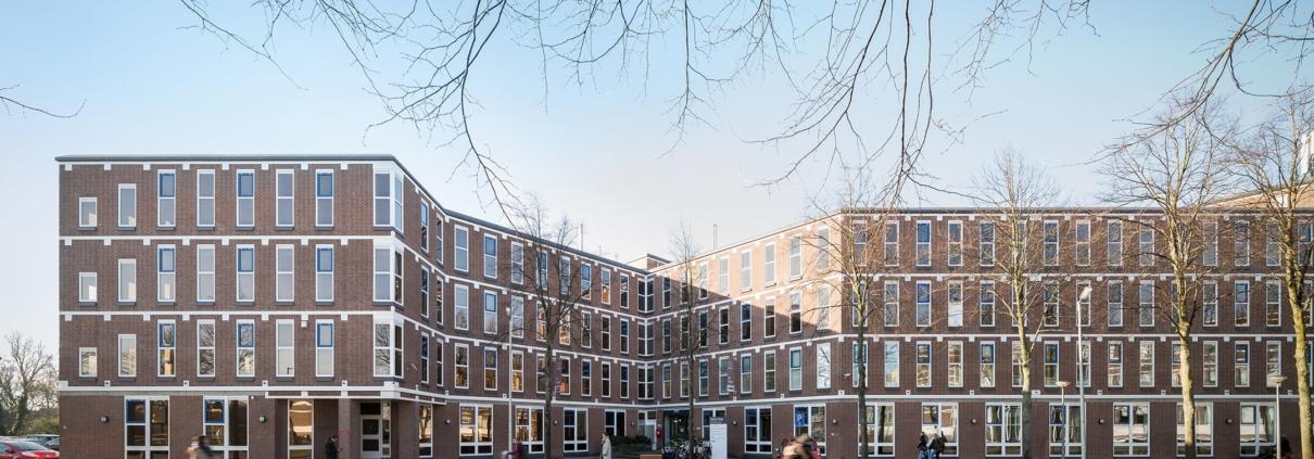 Drechterwaard 100-104 Alkmaar
