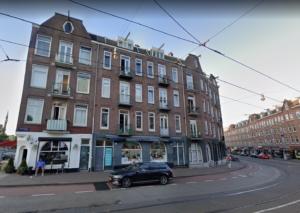 Kinkerstraat 386 Amsterdam
